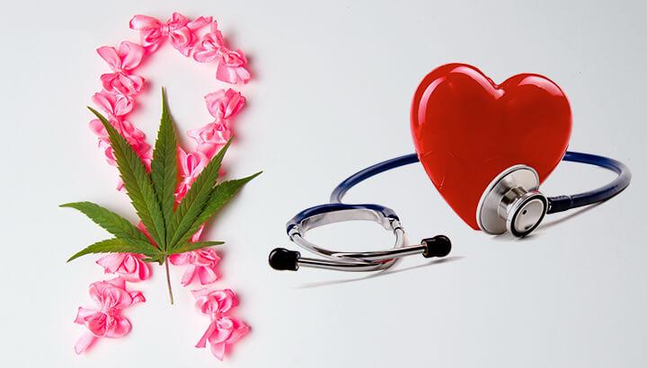Marijuana has medical benefits