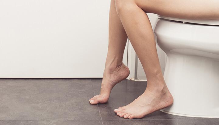 Reasons To Poop Naked