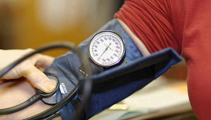 Refined salt can lead to high blood pressure