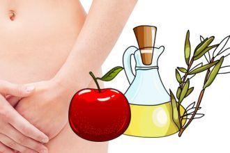 Remedies for vagina odor