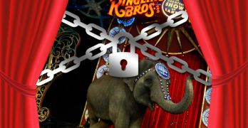 Ringling Bros. circus closing down for good