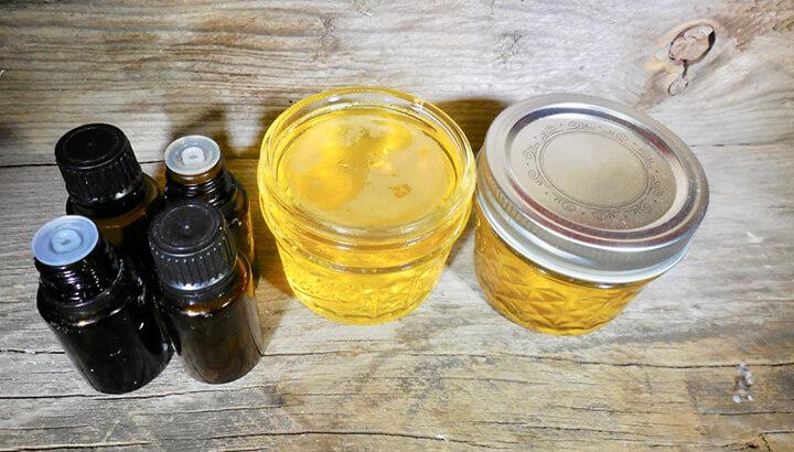 Snore Relief In A Jar