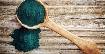 Spirulina is a strange green food to eat more of