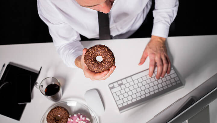 Sugar may be interfering with your penis function