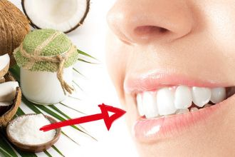 Whiten your teeth the all-natural way
