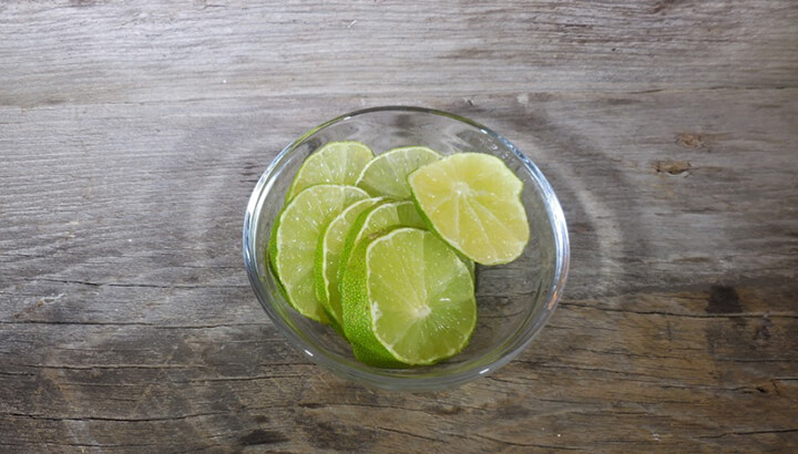 Fat flush and detox drink Photo 4