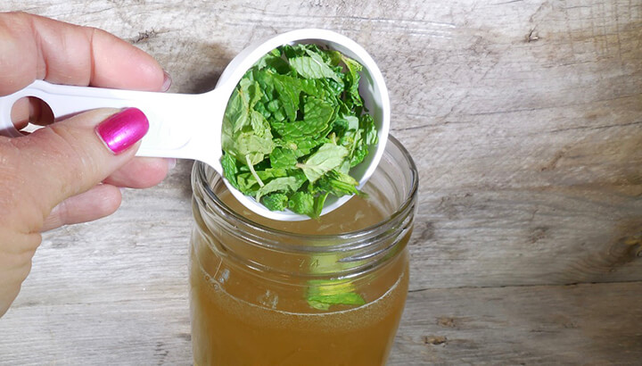 Fat flush and detox drink Photo 7
