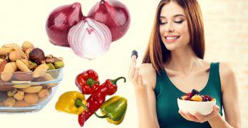 Foods to always eat raw