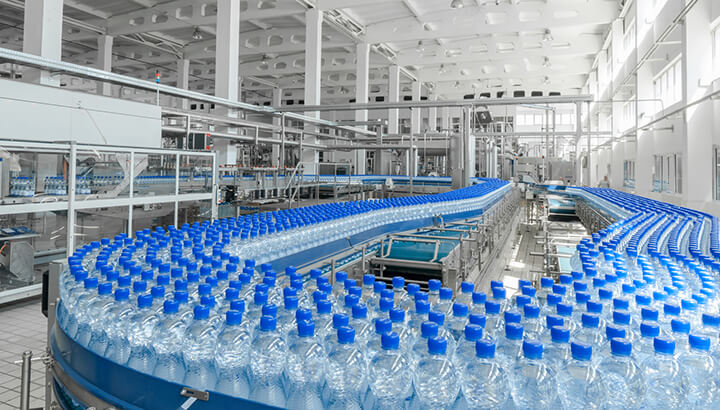 """The extreme filtration process of bottled water leads to """"dead water."""""""