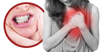 This tooth problem could cause a heart attack