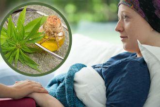 Cannabis all-natural cancer treatment