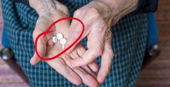Elderly are given too much medication