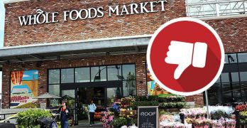 Junk food items to never to buy at Whole Foods