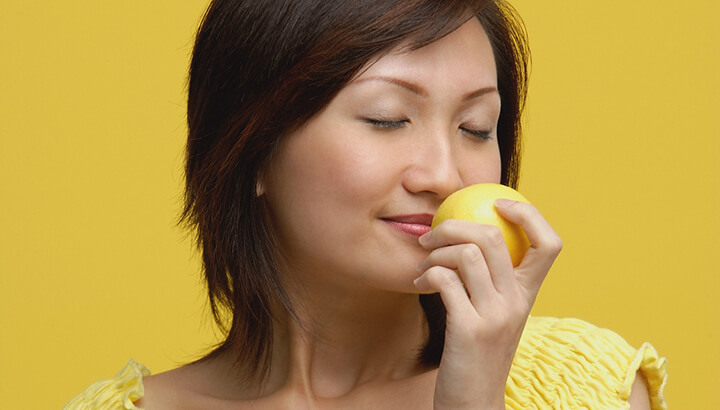 Lemons can naturally improve your mood and energy levels.