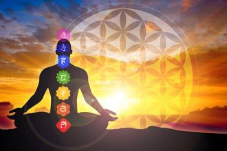 Signs you need to align your chakras