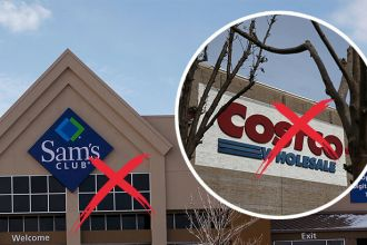 Things not to buy at Costco or Sam's Club