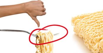 Top reasons to stop eating Ramen noodles