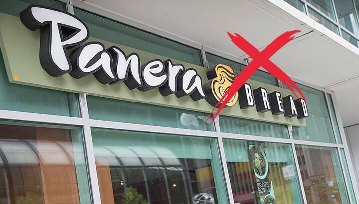 Ways Panera Bread is not healthy