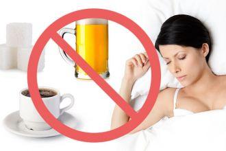 Ways to prevent sleep paralysis