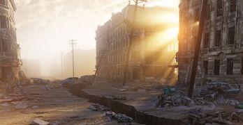 Apocalypse in the city