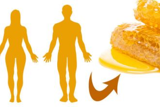 How raw honey can heal your body