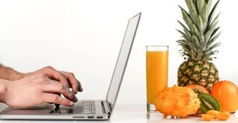 How to stay healthy at a desk job