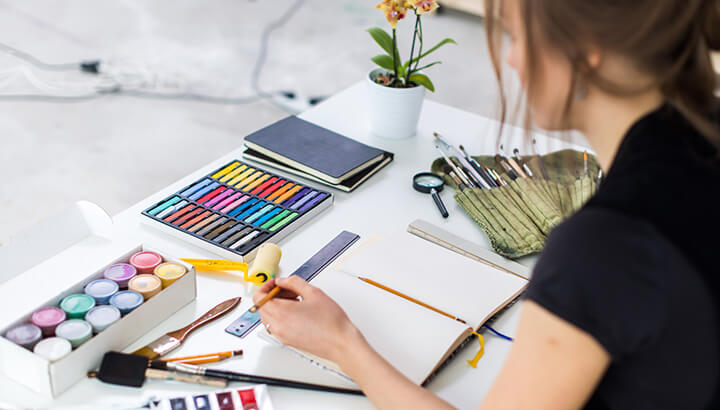 How to tap into your creativity