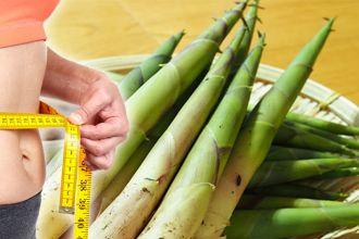 Reasons to eat bamboo shoots