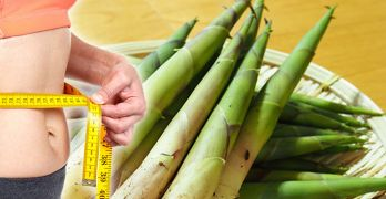 Reasons to eat bamboo shoots